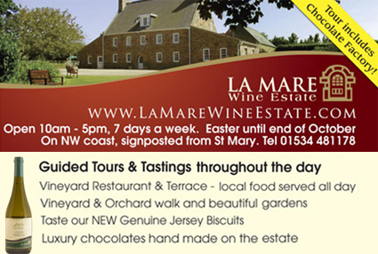 La Mare Wine Estates