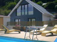 Bouley Bay Poolside Villa