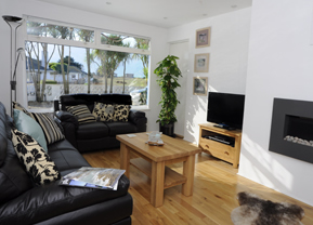 St Ouen's Bay Apartment