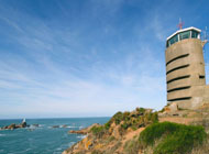 Corbiere Radio Tower