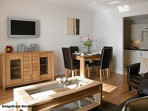Liberty Wharf - 2 bed apartment