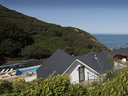 Undercliff Holiday Apartments - Bouley Bay