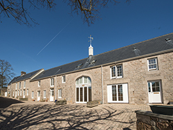 Le Hurel Holiday Cottages