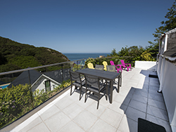 Bouley Bay Sea View Apartment