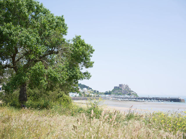 Enjoy a tranquil stroll around Gorey
