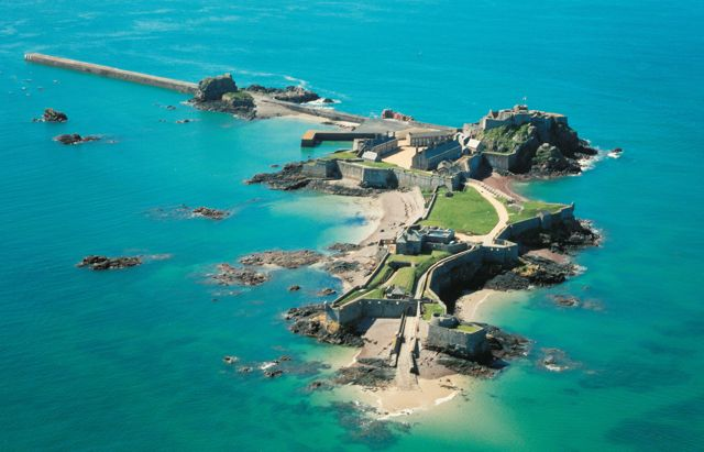 Jersey Accommodation & Activity centre | Vibrant Jersey