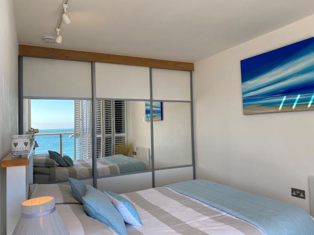 Navigator Beachside Apartment