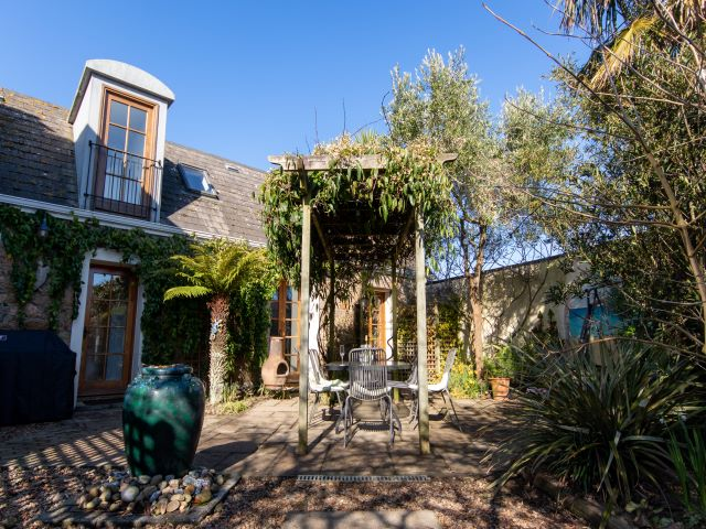 Carrefour Cottage | Jersey Self Catering accommodation ...