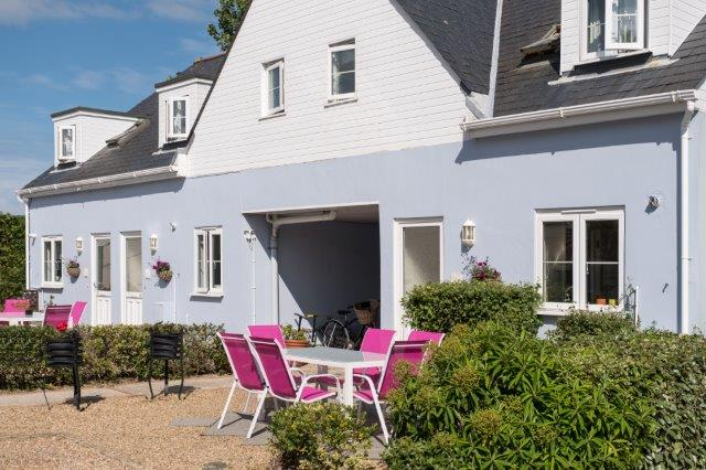 Ellingham Cottages - 2 Bed Cottage - Sunday Changeover